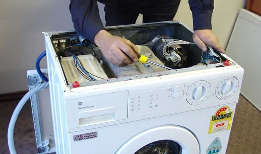 Appliance Repairs Illovo